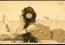 Greek Virgins 1900