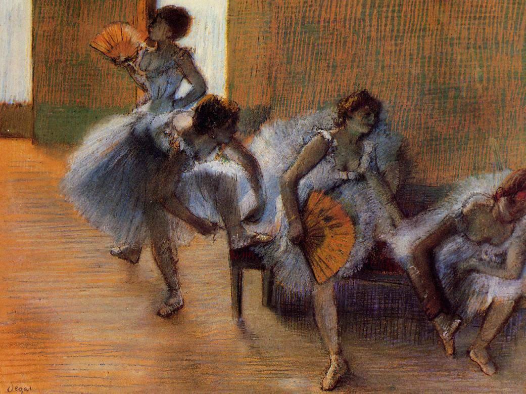 in-the-dance-studio