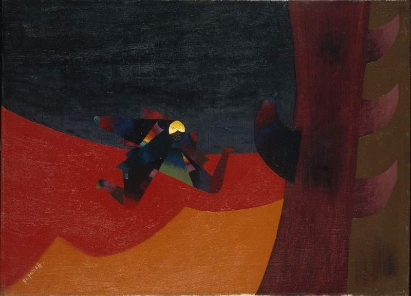 Love on the Beach 1931