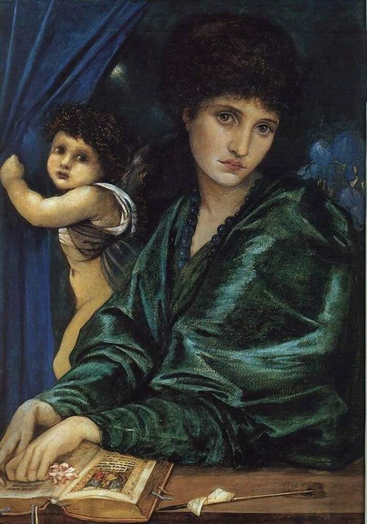 Мария Замбако 1870