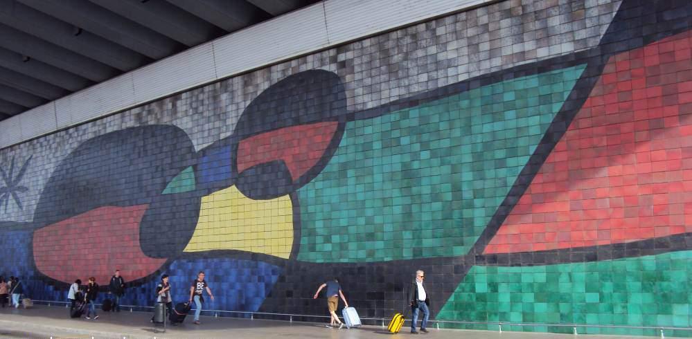 miro-mural-barcelona-airport-T2B