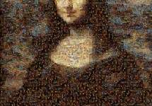 Mona Lisa Remastered 2002