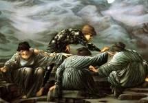 Персей и Грайи