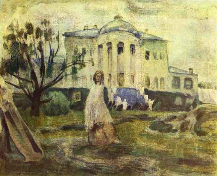 Призраки 1903
