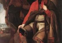 Полковник Ги Джонсон 1775—76