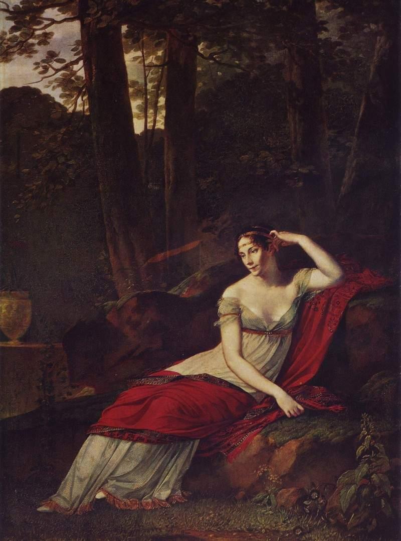 """""""Императрица Жозефина"""" 1805"""