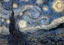 Starry Night 2002