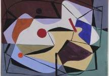 Study for a Painting 1939