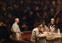 The Agnew Clinic 1889