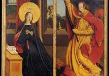 The Annunciation 1520