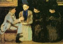 The Discussion 1899