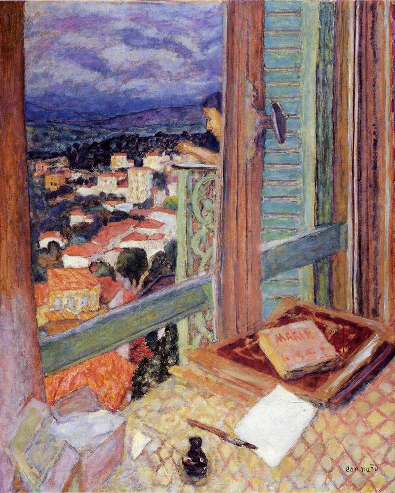 The Window 1925