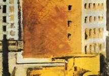 The yellow truck 1919