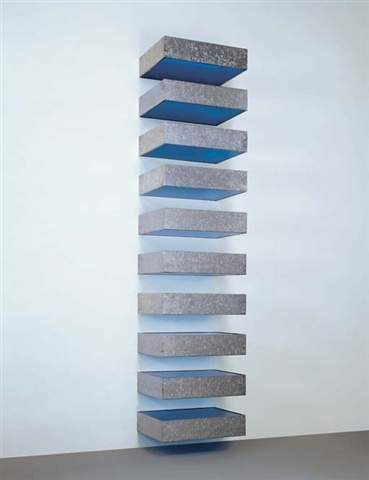 Untitled (77-41 Bernstein) 1977