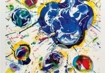 Untitled I (L. I 87) 1987