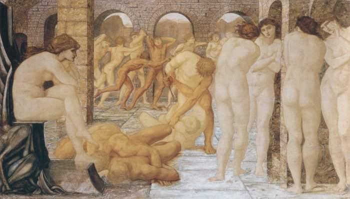 Венера. Разногласия 1873