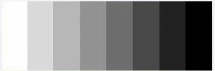Ахроматические цвета