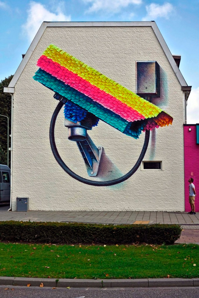 Херлен, Нидерланды