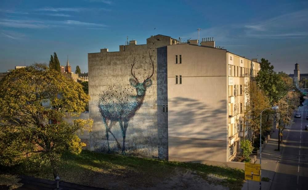 Лодзь, Польша