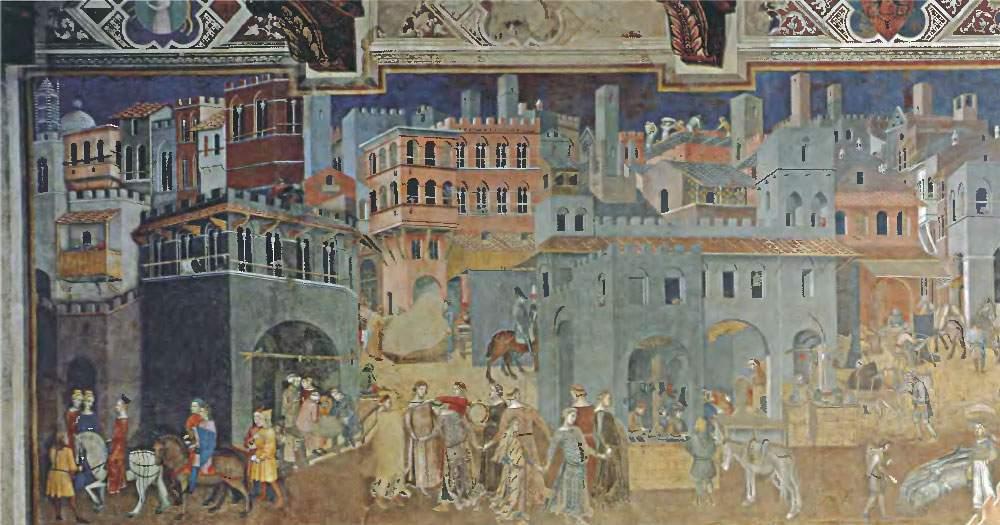 Амброджо Лоренцетти