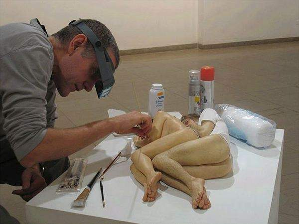 Ron Mueck15