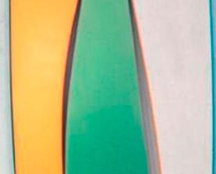Flares: Gentle Curves — Кеннет Ноланд