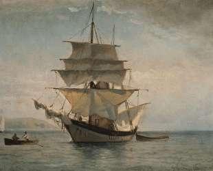 Boat to Spetses — Иоаннис Алтамурас