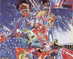 1988 Winter Olympic Games — Хиро Ямагата