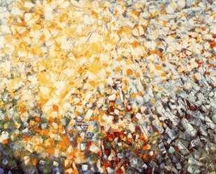 33 девочки гоняются за бабочками, 1958 — Макс Эрнст