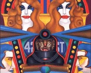 42nd Street — Ричард Линдер