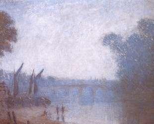 A Classic Landscape, Richmond — Филип Уилсон Стэр