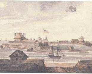 A Fort — Павел Свиньин