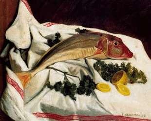 A Gurnard one has towel — Феликс Валлотон
