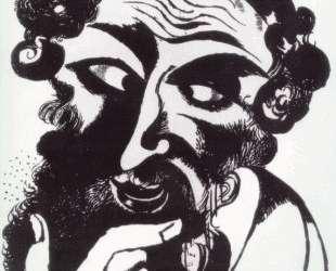 Еврей — Марк Шагал