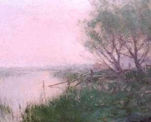 A June Morning — Роберт Джулиан Ондердонк