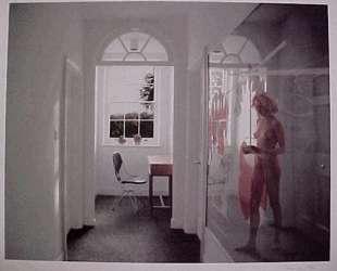 A mirrorical return — Ричард Гамильтон