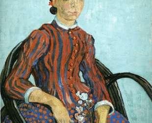 La mousme — Винсент Ван Гог