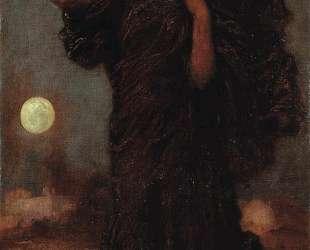 A Nile Woman — Фредерик Лейтон