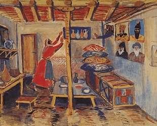 A room — Мартирос Сарьян