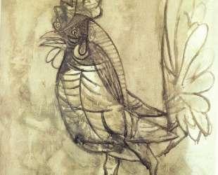 Петух — Пабло Пикассо