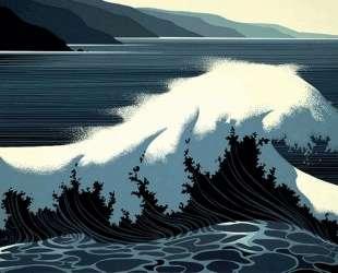 A Sounding of Surf — Эйвинд Эрл