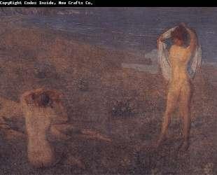 A Summer's Evening — Филип Уилсон Стэр