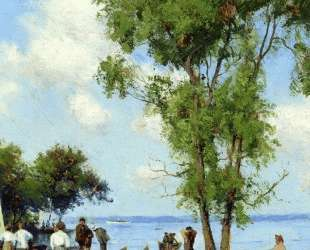 A Thousand Islands, St. Lawrence River — Роберт Джулиан Ондердонк