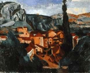 A Village — Андре Дерен