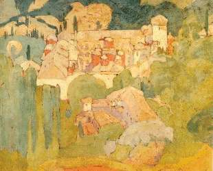 Abbey Koutloumousiou — Спирос Папалукас