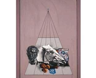 Abstract — Димитрис Митарас