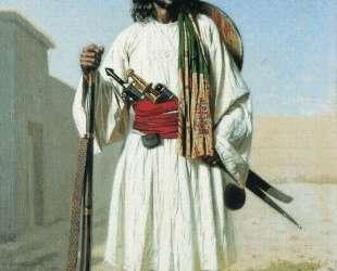 Afghan — Василий Верещагин