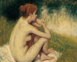 After Bath — Федерико Дзандоменеги