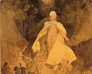 Age of Wisdom — Альфонс Муха