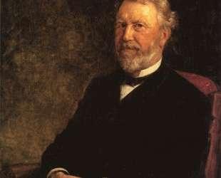 Albert G. Porter, Governor of Indiana — Теодор Клемент Стил
